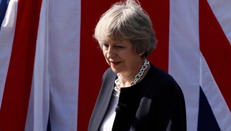 Тереза Мэй обнародует базовые положения программы Brexit до начала переговоров фото:standard.co.uk