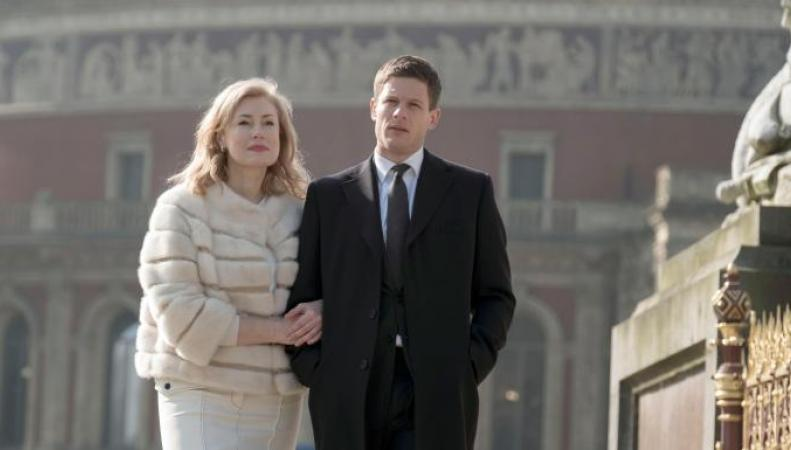 Посольство России в Лондоне обиделось на Би-Би-Си за сериал McMafia