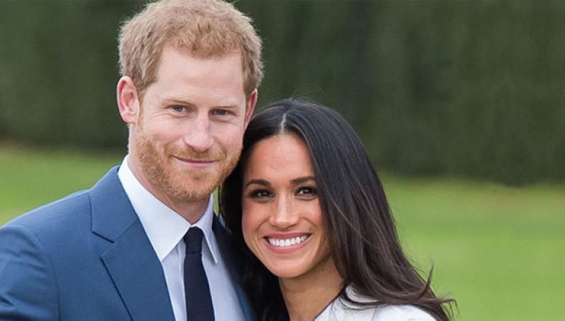 Исследователи составили генеалогическое древо невесты принца Гарри
