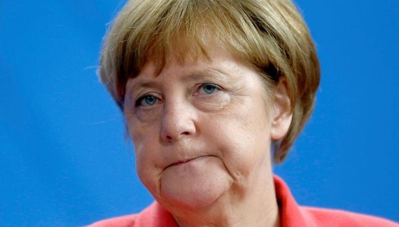 Меркель – Великобритании: «Вы проиграете от выхода из ЕС» фото:theguardian.com