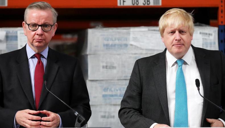 Сторонники Brexit уходят в отрыв: разрыв голосов стремительно увеличивается фото:independent.co.uk