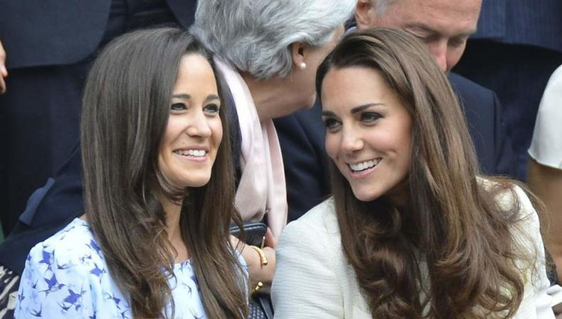 Хакеры выкрали фотографии герцогини Кейт и ее детей из личного архива фото:sky news