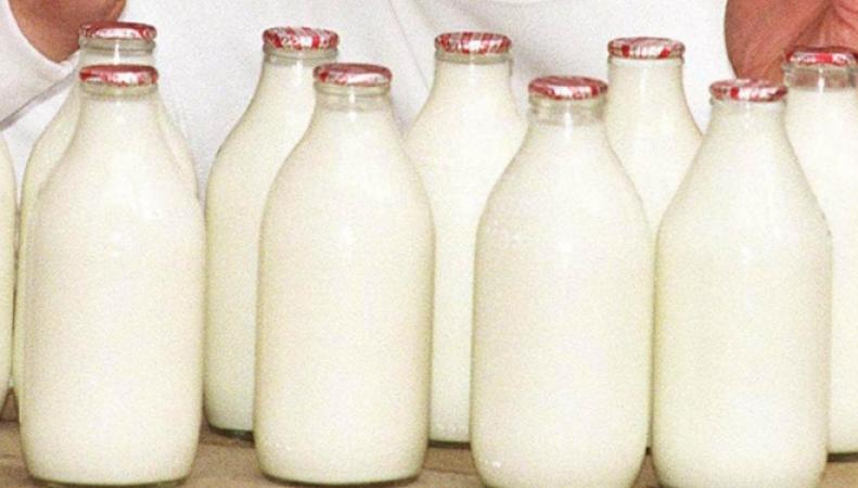 Британские фермеры требуют запретить называть молоком напитки и сои и миндаля