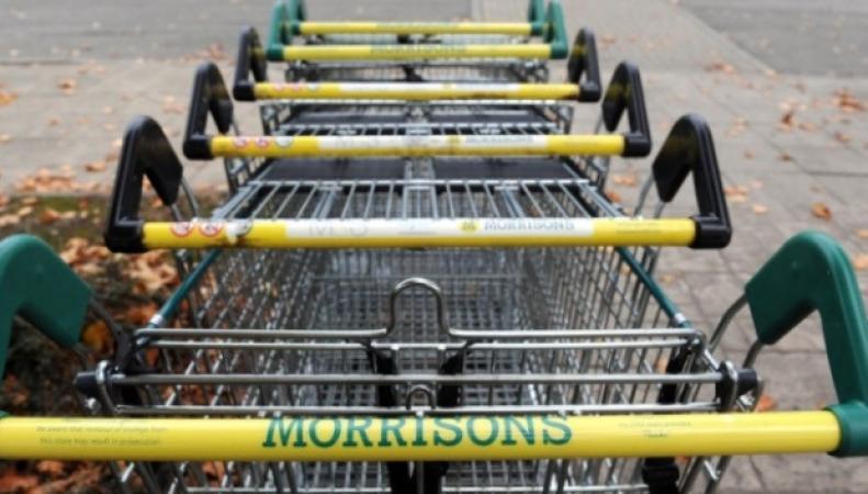 Morrisons снизил цены на 847 товарных позиций фото:yorkshirepost.co.uk