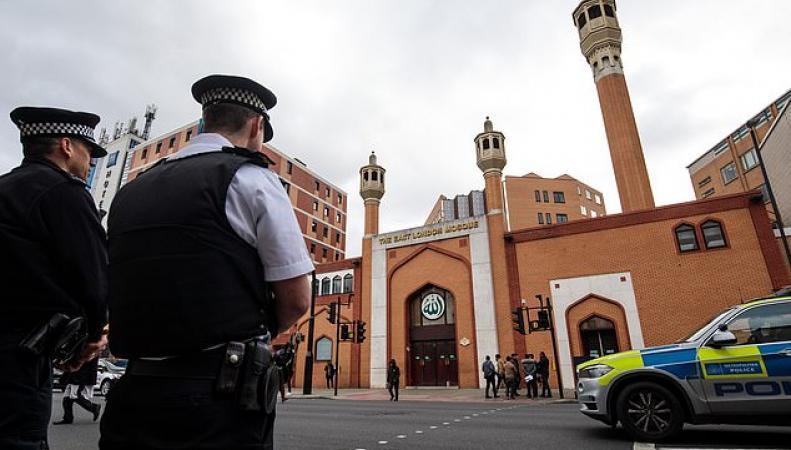 В британских мечетях усилены меры безопасности после теракта в Новой Зеландии