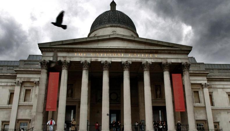 Лондонские музеи усилят меры контртеррористической безопасности фото:standard.co.uk