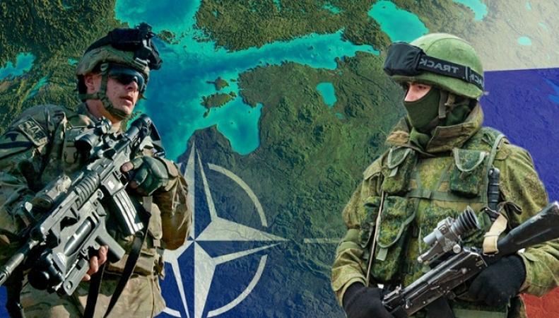 В СМИ сообщили о том, где возникнет новая провокация НАТО против России