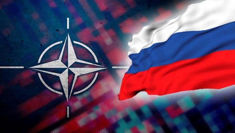 """В России рассказали о создании НАТО зоны """"военного Шенгена"""""""