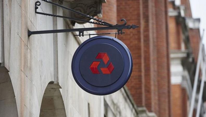 Клиенты банка NatWest временно потеряли контроль над своими деньгами фото:bbc