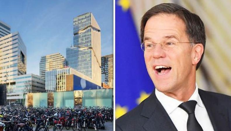 Нидерланды готовы приютить 250 британских компаний в случае жесткого Брекзита