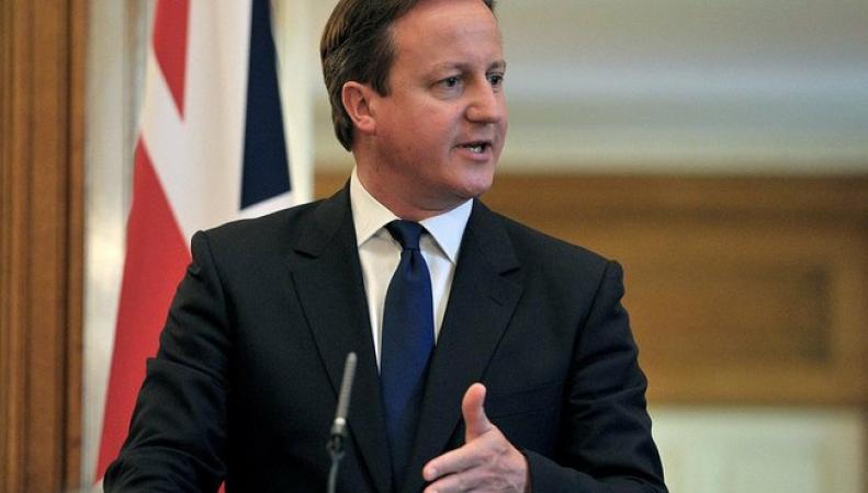 Дэвид Кэмерон предрёк Турции вступление в ЕС через тысячу лет