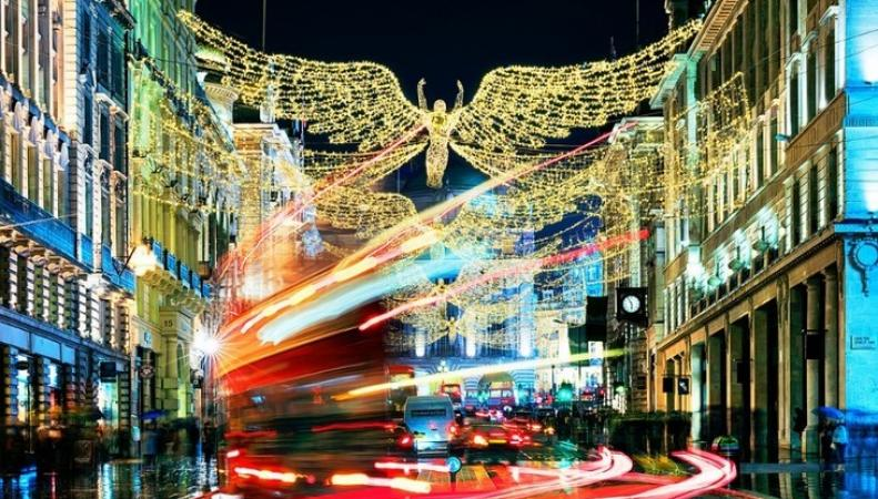 Яркие события Лондона за год – в фотографиях фото:londonist.com
