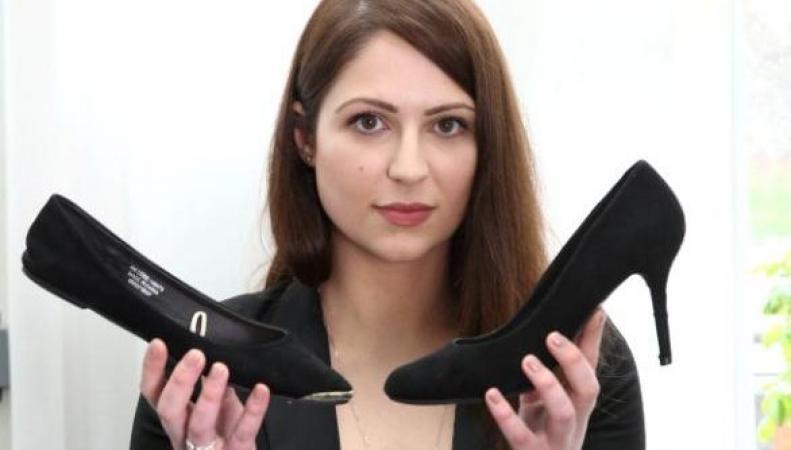 Британская фирма, спровоцировавшая петицию  о дресс-коде, пошла на попятную фото:telegraph.co.uk