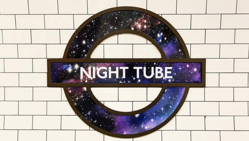 Названа дата запуска пятой линии ночного метро