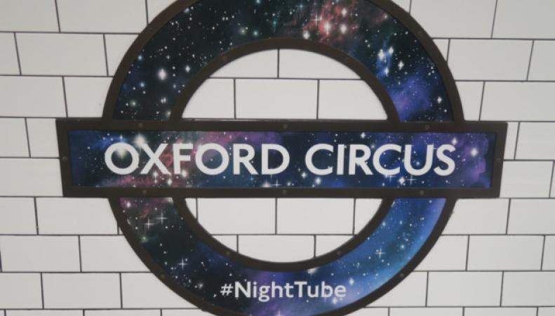 Профсоюзы согласовали даты забастовок ночного метро в Лондоне