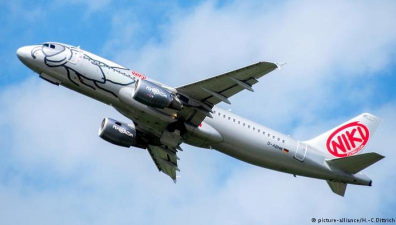 Британский авиахолдинг IAG берет под крыло еще один лоукостер из Евросоюза