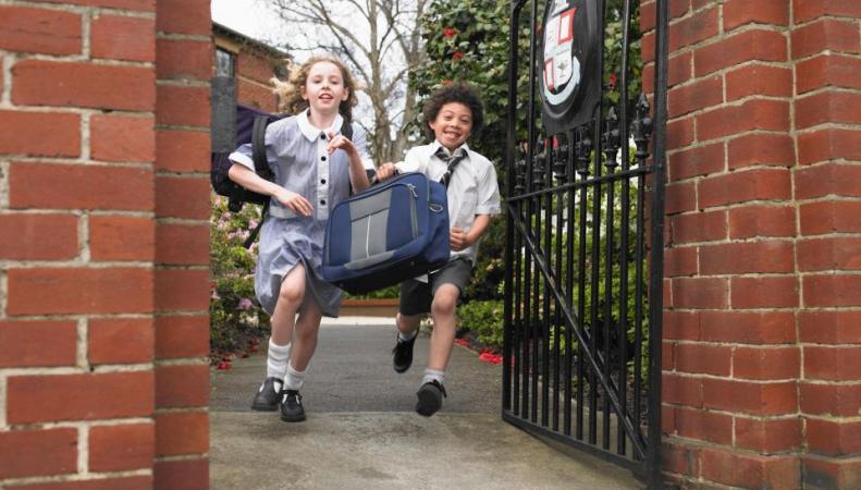 Как будут учиться и отдыхать британские школьники в новом учебном году фото:thesun