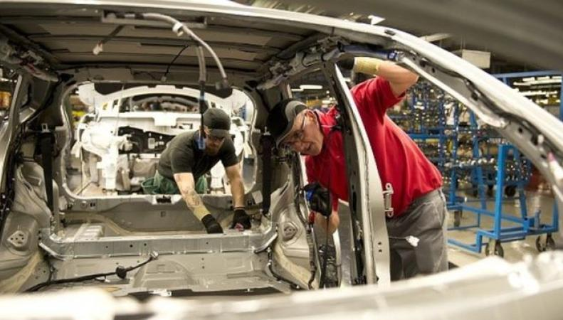 Nissan откажется от производства X-Trail в Великобритании