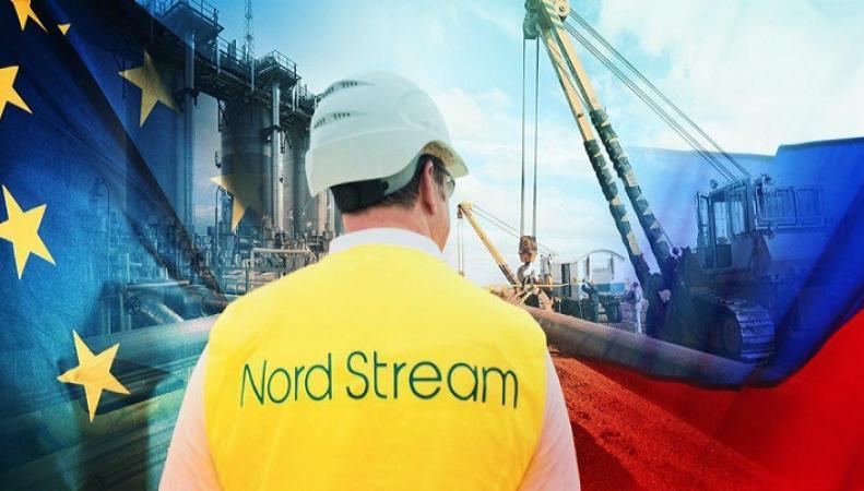 Германия поставила под удар газовые планы США и Киева