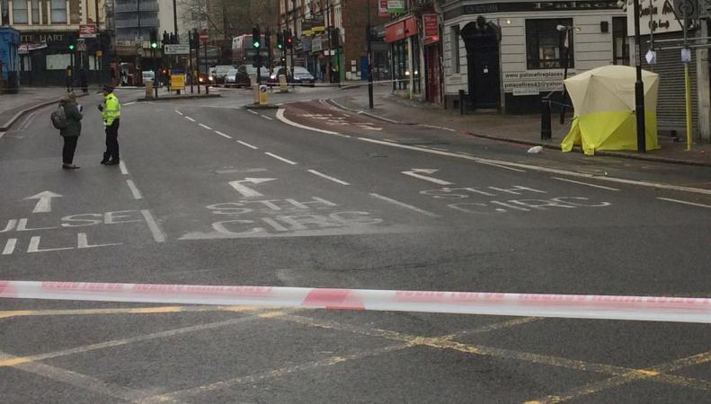 Криминальные итоги праздника в Лондоне: четверо убитых и один в критическом состоянии