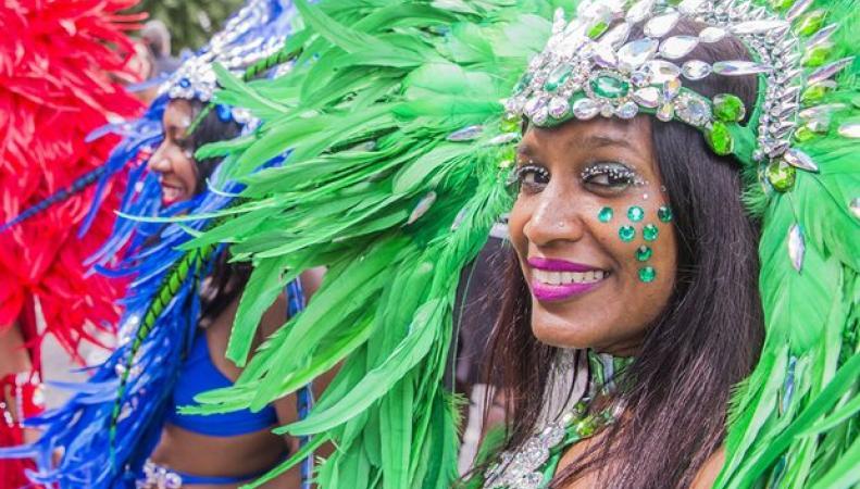 Карнавал в Ноттинг-Хилле-2016: Как это было фото:theguardian.com