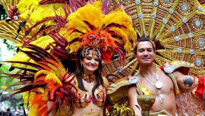 Куда пойти в Лондоне в августовские банковские выходные фото:londonist.com