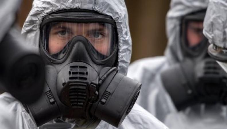 Почему Великобритания обвиняет Россию в производстве яда «Новичок»