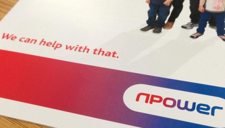 Британская энергетическая компания Npower объявила о резком повышении цен фото:bbc