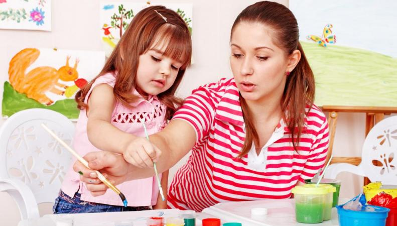 Расходы на дошкольника в Великобритании «съедают» треть семейного бюджета фото:standard.co.uk