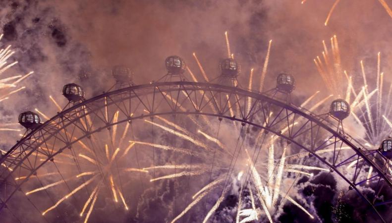 Криминальные итоги Нового года в Лондоне: арестовано тридцать пять человек фото:standard.co.uk