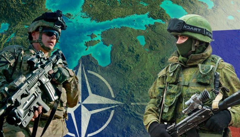 России и НАТО надо договариваться