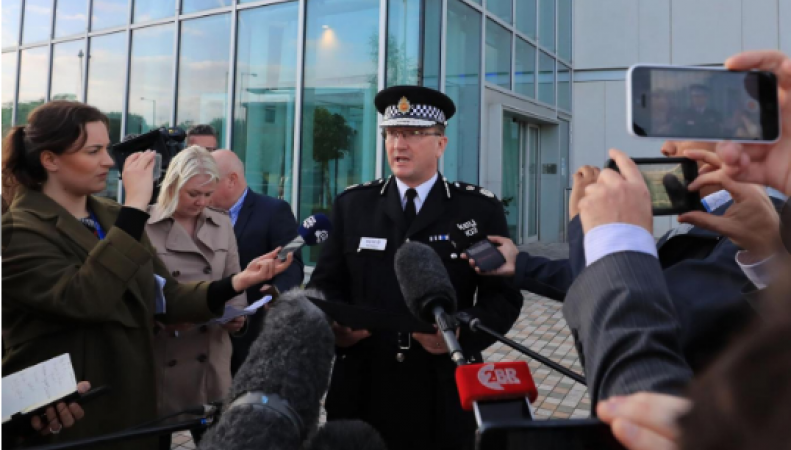 Теракт в Манчестере: обновленные данные об убийце, жертвах и пострадавших фото:standard.co.uk