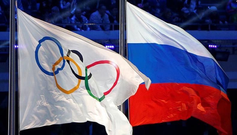 США не хотят пускать Россию на зимние Олимпийские игры 2018 года