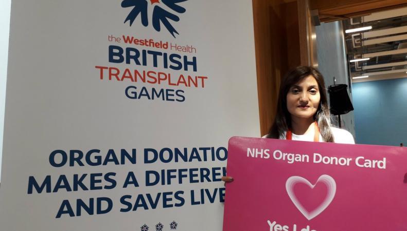 Новый закон о донорстве органов в Англии спасет до семисот жизней  в год