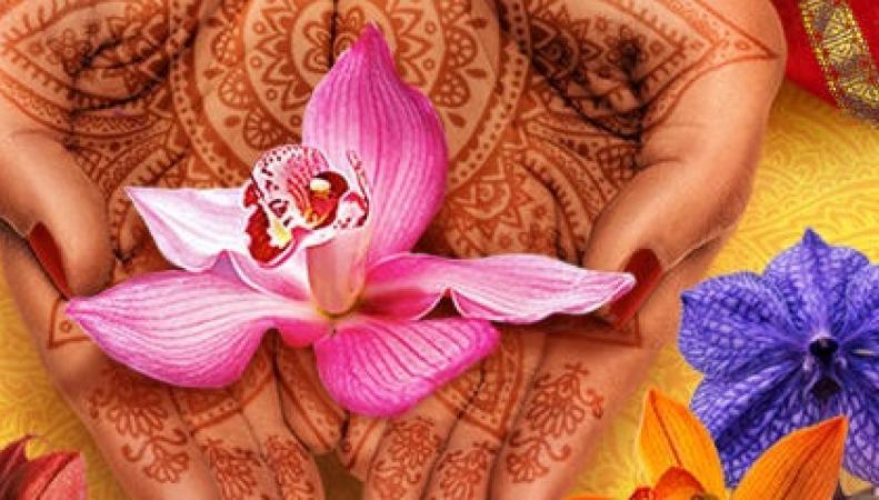 Королевские сады Кью Гарденс приглашают посетить Фестиваль орхидей