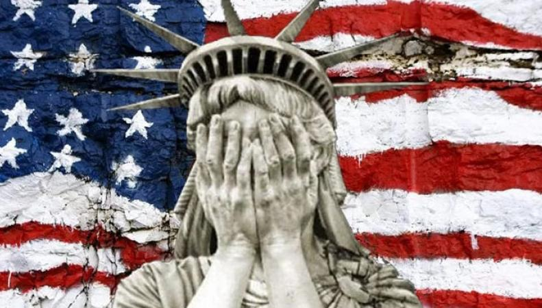 """В России призвали создать такую """"головную боль"""" для США, чтобы им стало не до России"""