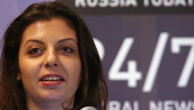 В Великобритании заблокированы банковские счета финансируемого из Москвы телеканала фото:bbc.com