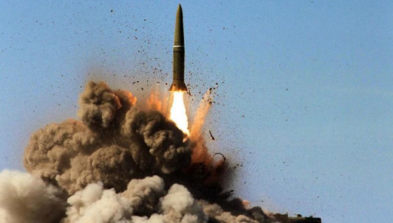 Мощь российского оружия поразила британцев