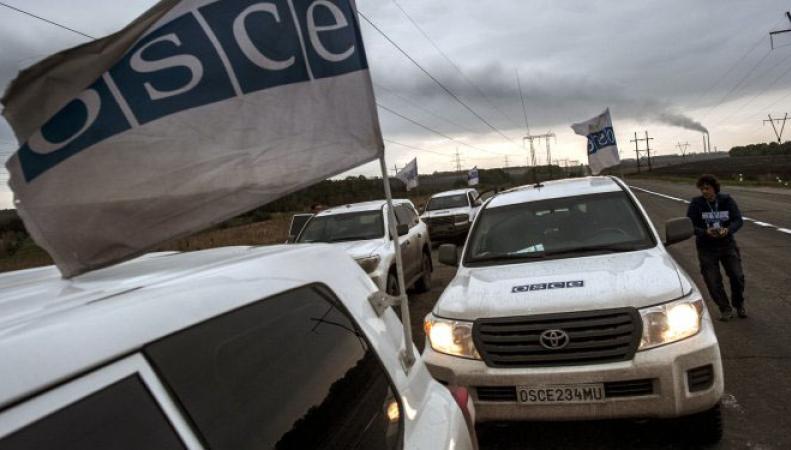 Россия остановит «югославский сценарий» Германии на территории Донбасса