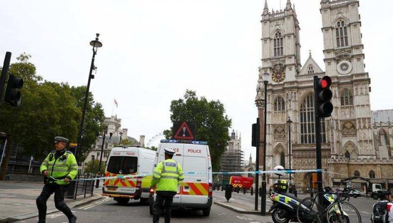 Следствие изменило рабочую версию по делу о наезде в Вестминстере