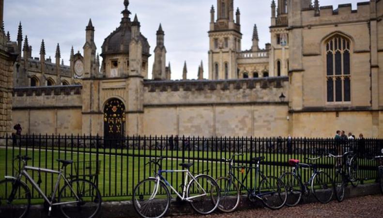 Британский университет впервые возглавил мировой рейтинг вузов фото:theguardian.com