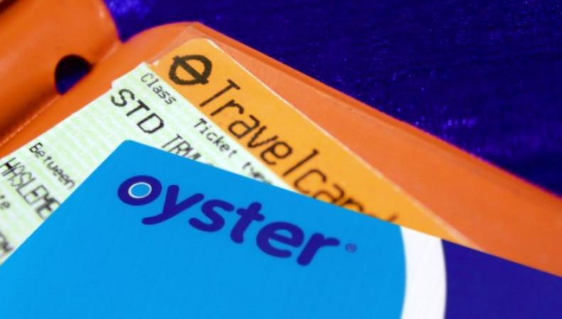 Мэрия Лондона официально подтвердила заморозку тарифов на проезд до 2020 года фото:standard.co.uk