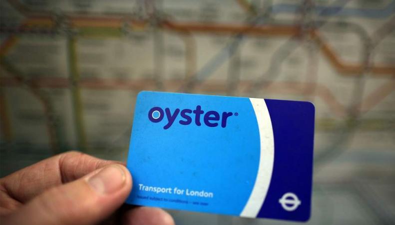 TfL накопил триста миллионов фунтов на «спящих» картах Oyster