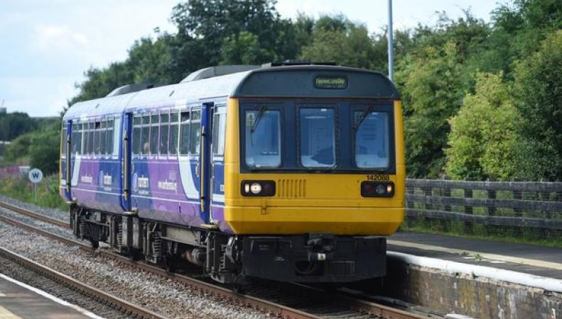 На британских железных дорогах зафиксировано рекордное старение подвижного состава
