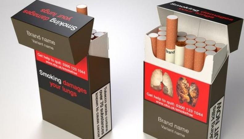 Цены на сигареты в Великобритании могут вырасти второй раз за год
