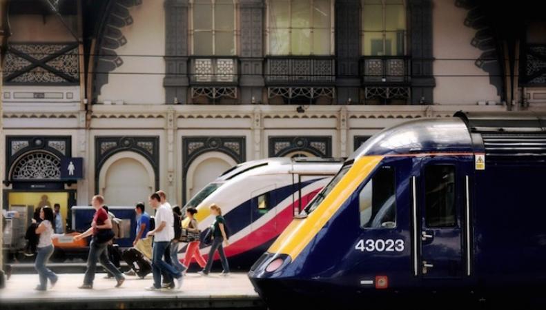 Секреты вокзала Паддингтон фото:londonist.com