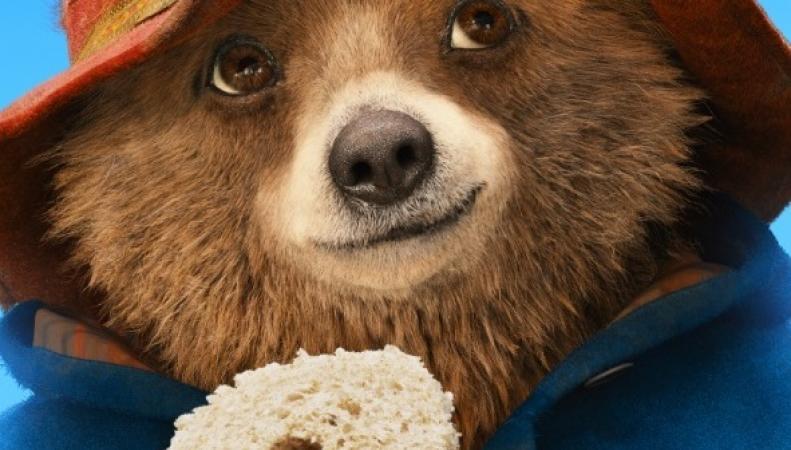 В Лондоне снимают сиквел фильма о мишке Паддингтоне