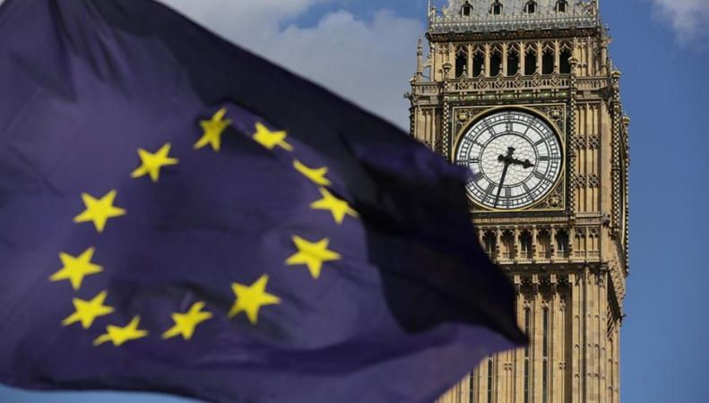 Жесткий Брекзит будет стоить консерваторам потери большинства в Парламенте фото:bbc.com