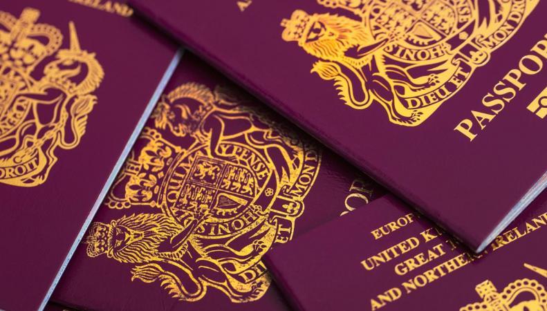 Стоимость британского гражданства для детей выросла в два с половиной раза за семь лет