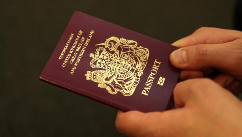 Снять жилье  в Великобритании без британского паспорта стало сложнее